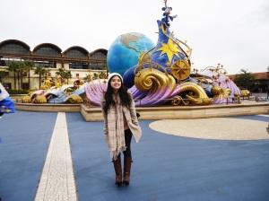 DisneySea 1