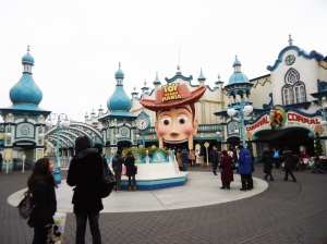 DisneySea 2